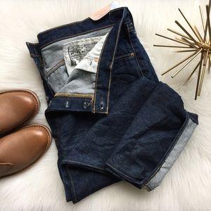 New Levi's 501 Jeans 42x31 Denim Pants Big & Tall